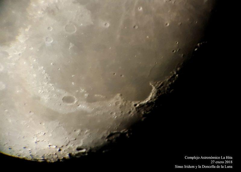 Doncella de la Luna
