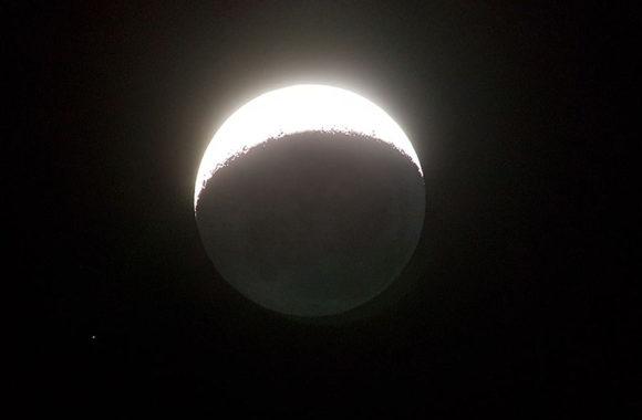 De viaje por la Luna