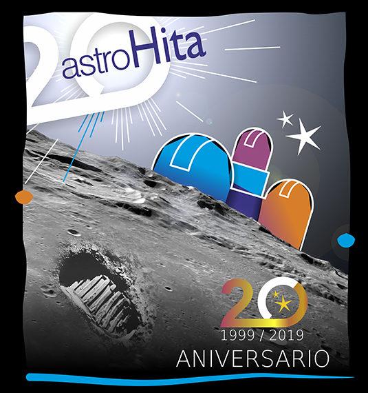 20 Aniversario de AstroHita